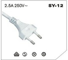 electrical plug/power cord