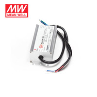 Meanwell HLG-40H 12V 15V 20V 24V 30V 42V 48V 54V 36 Volt 40W Dimming Constant Voltage LED Driver Power Supply