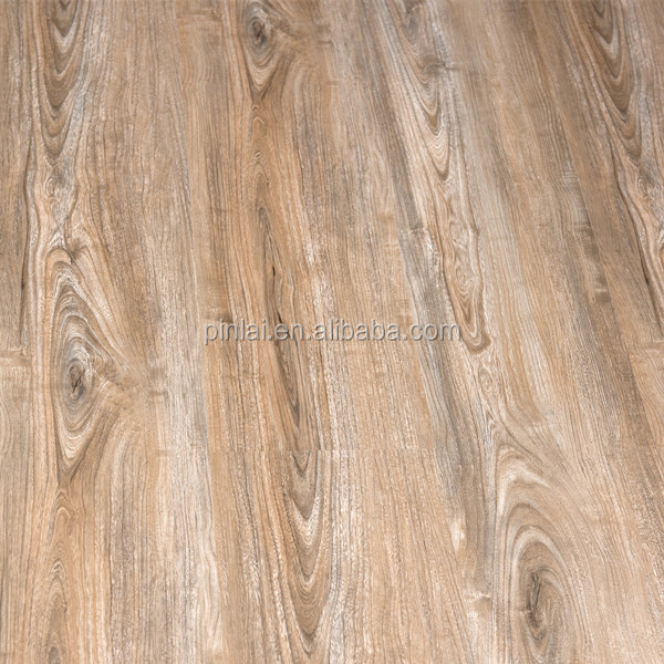 PINGO Ugroove handscraped surface laminate flooirng