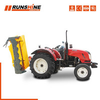 Reputable Supplier Manufacturing Grass Mowing Machine