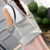 Simple Design Fashion High Quality Women Casual Handbag