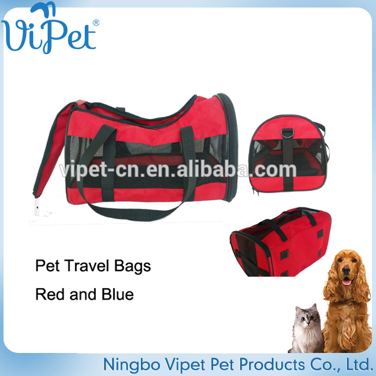 Portable Soft Crate Travel Carrier Cage Kennel Folding Collapsible Pet Dog Bag