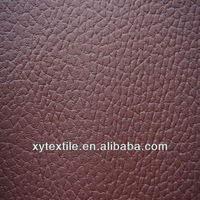 synthetic decorative leather, sofa pvc synthetic leather, soft synthetic leather