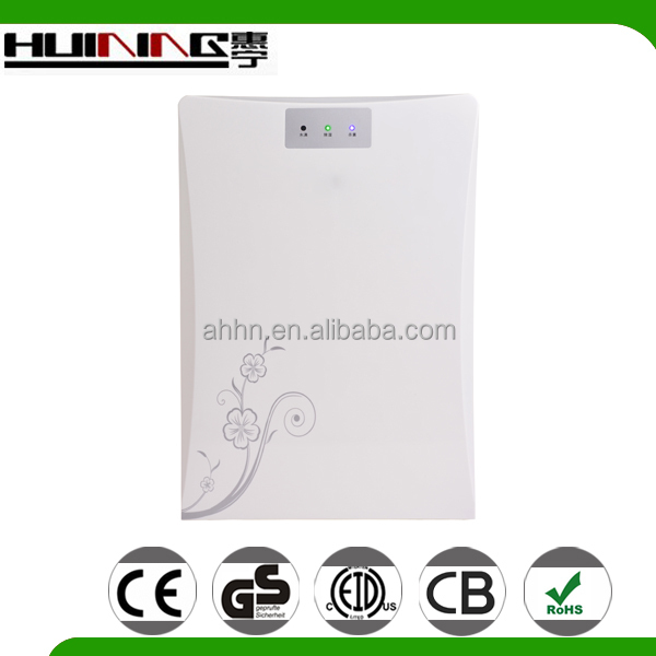 2015 new design CE 200W home usb mini dehumidifier