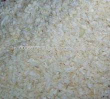DEHYDRATED WHITE MINCED ONIONS