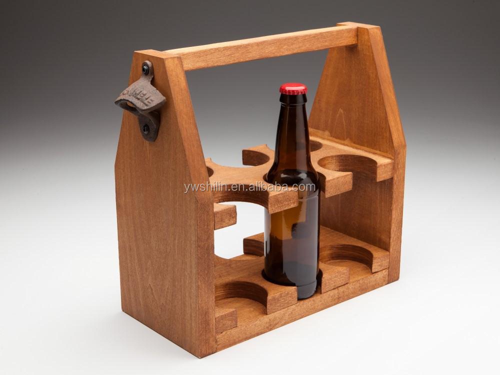 Ящик переноска для пива 195