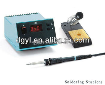 hot selling good quality weller soldering station wsd81
