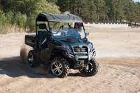 CFMOTO side by side ATV 4x4 UTV, U8