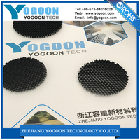 FRP Fiberglass Composite Panel aluminum honeycomb core
