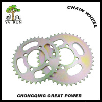 CD110 Motorcycle Chain Sprocket for Sale