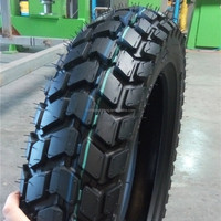 Wholesale New Pattern Motorcycle Tire 110/90-16