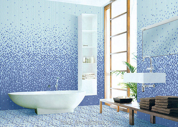 Polished super luxurious cheap price bathroom mosaic for china new natural home decorative wall or floor