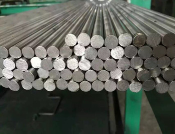 AISI 440C / DIN 1.4125 stainless steel round bars