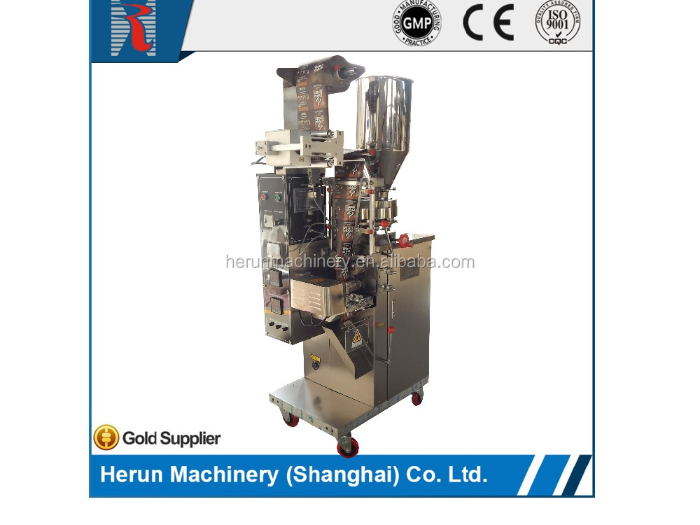 Multilayer factory direct automatic sugar packing machine