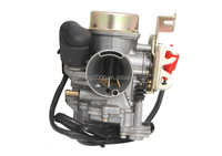 CVK carburetor 30mm for Scooter Motorcycle ATV Bike