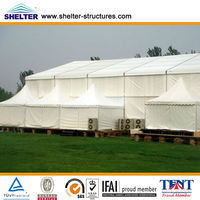 Waterproof Tent Canopy Used For Wedding Party For Sale