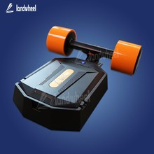 2017 New Unisex Outdoor Remote Control 4 wheel Boosted Electric Skateboard !