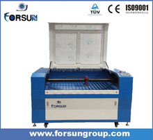 best price hot sale business card laser engraving machine