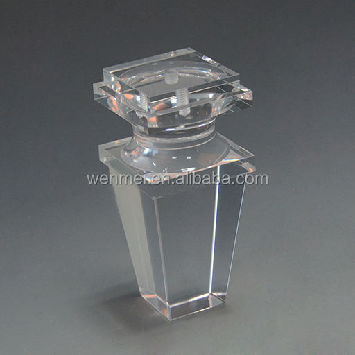 High Quality OEM acrylic / plastic legs for furnitures
