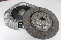 OEM NO. ISC 572 clutch and clutch disc ISD086 car clutch factory from Ruian auto parts city
