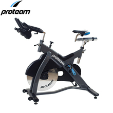 PROTEAM Commercial indoor exercise gym master fitness magnetic spinning bike with cardio training