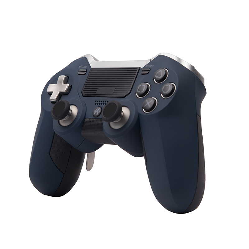 China Wholesale High Quality Classic Black Elite Wireless Controller For PS4 Elite