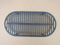 Cast Iron Top grate for Lodge Sportsman's Charcoal Grill