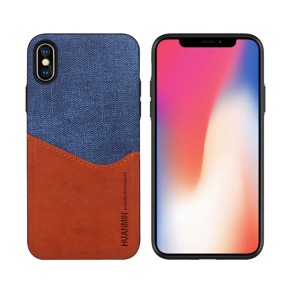 Soft Silicone Leather Mobile Phone Cover Case For <strong>iPhone</strong>