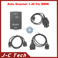 2015 Auto Scanner 1.36 For BMW