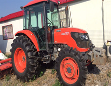 Used tractors made in China good quality and best price