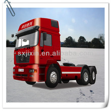 China 6x4 Trucks With Diesel Engine For Mini Tractor
