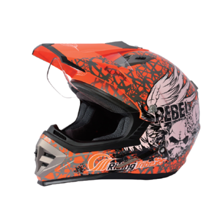 New Products 2017 Helmet Motorcycle Approved Face Cycling Helmet Road