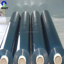 2mm Thickness Flexible Transparent PVC Rolls