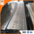 Different Functions Hot Dip 210Mm Pre-Galvanized Plank