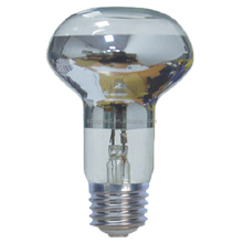 Wholesale R63 Reflection bubble glass high quality Dimmable LED Light Bulb Indoor for lighting
