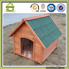 SDD04 High Quality Cheap Wooden Dog Houses Dog Kennel