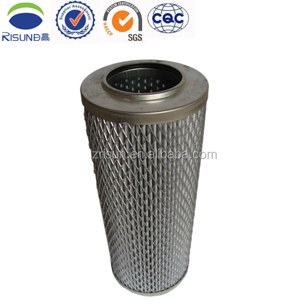 LIUGONG Hydraulic Air filter for forklift loader excavator construction machine