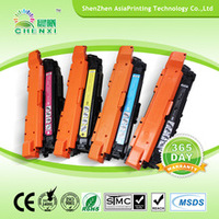 Compatible Black CE260A toner cartridge for HP CP4025N
