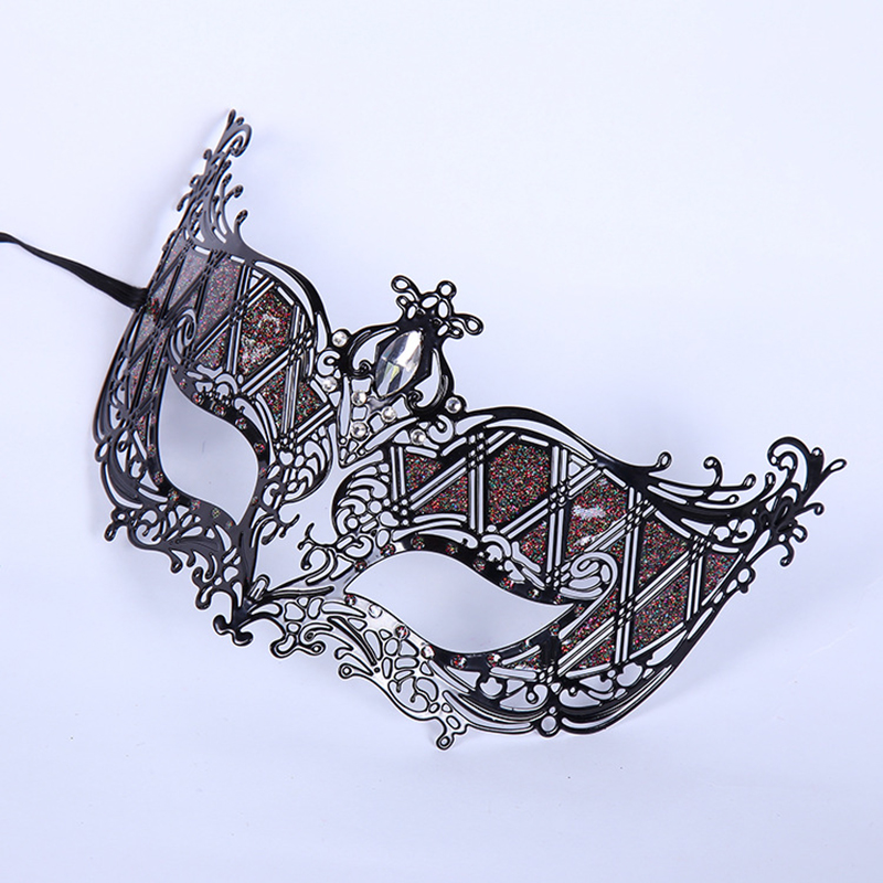 Antique Vintage Venice Masquerade Carnival Party Fashion Face Mask