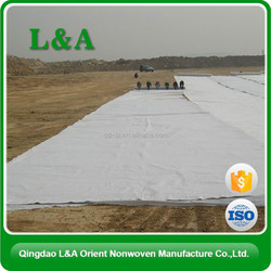 2016 Hot Selling Geotextile Felt for Construction