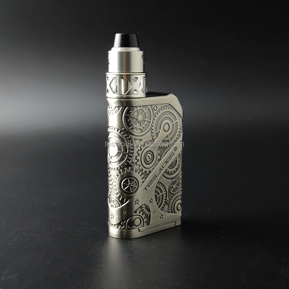 Manufacturer price Steampunk style Tesla Nano 120W In Russia