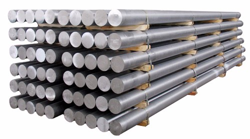 Good quality aluminium rod