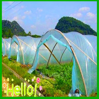 Greenhouse plastic film & farm, gardening mulch film