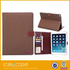 Hot!!! Colorful tablet bumper case tablet metal case cute tablet pc case for ipad mini for ipad air