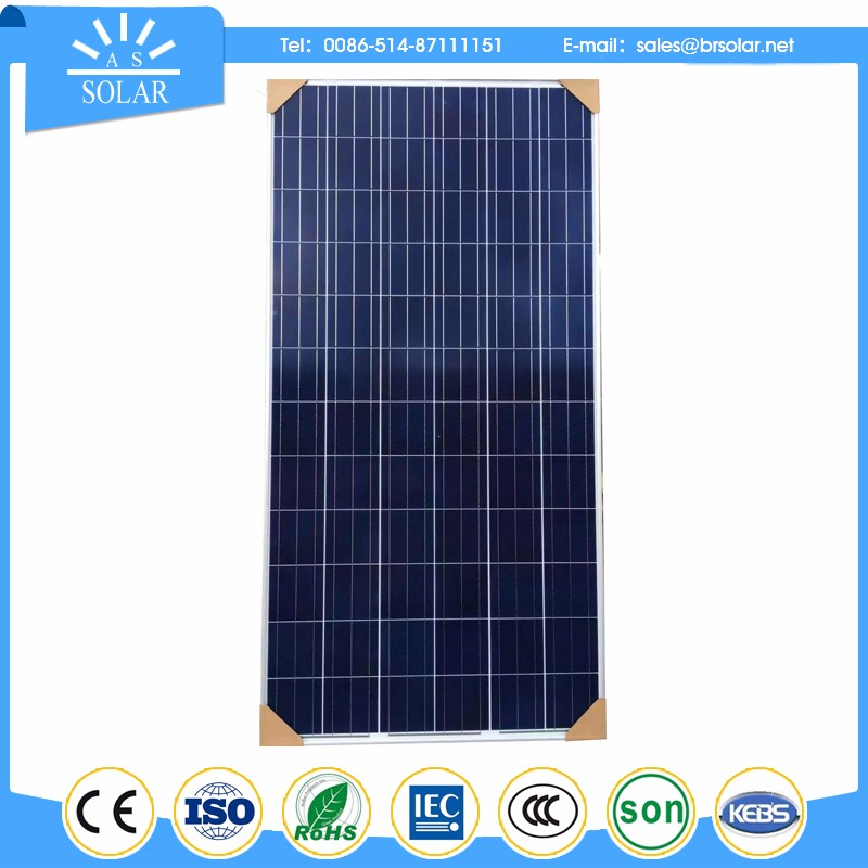 The most popular New Upgraded 60 cell solar photovoltaic module