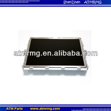 ATM machine parts NCR 0090025272 SELF SERV 15 INCH STANDARD BRITE LCD 66xx NCR LCD 15-inch ncr monitor