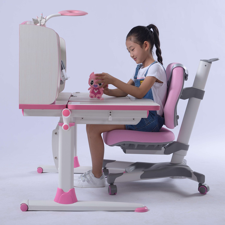 GMYD Children Table Study Table for Kids Furniture