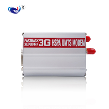 EDGE GPRS GSM Modem support java TCP/IP GPS 3G Modem Sending and receiving sms M2M device