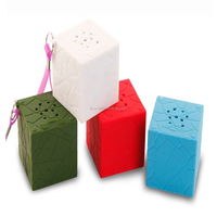 High-end Mini Cute Wireless Bluetooth Waterproof Speaker with Repeat Function