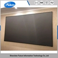 china ODM ISO best fixed projector screen